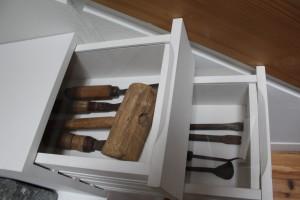 Zatkine instruments