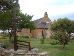 All Saints church, Bredasdorp