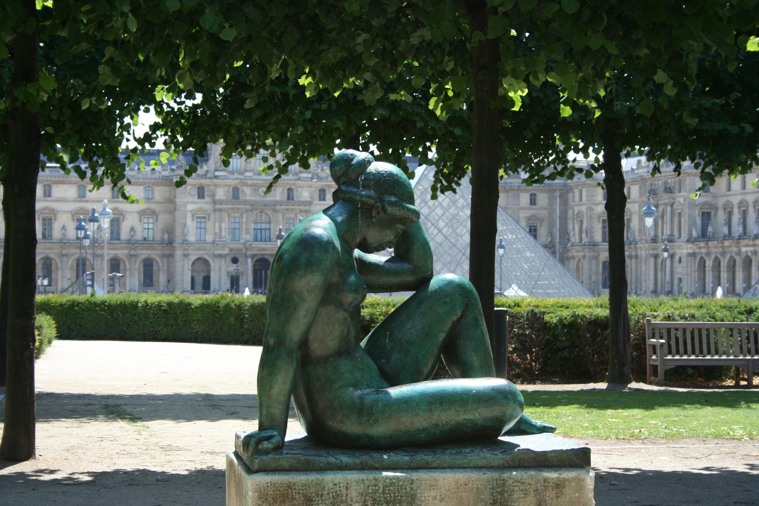 Gardens Emile Manefeldt